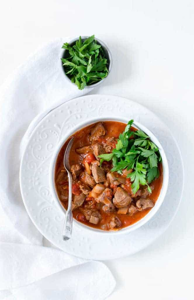 beef goulash-8 - Recipes From A Pantry