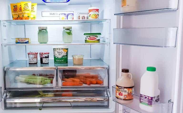 Hisense RQ689N4AC1 American Fridge Freezer Review