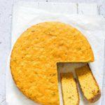 Instant Pot Cornbread + Skillet Version {Vegetarian}