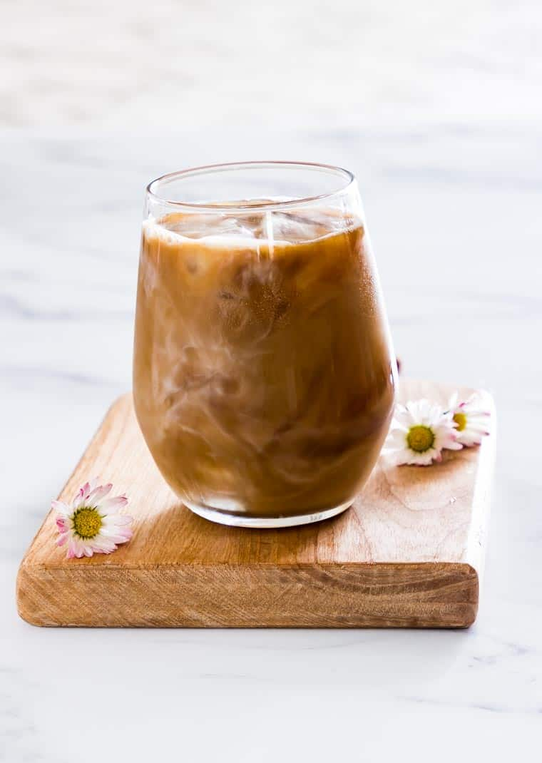 Instant Pot Iced Coffee Concentrate Recipes From A Pantry