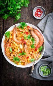 jollof pasta recipe -8   Recipes from A Pantry