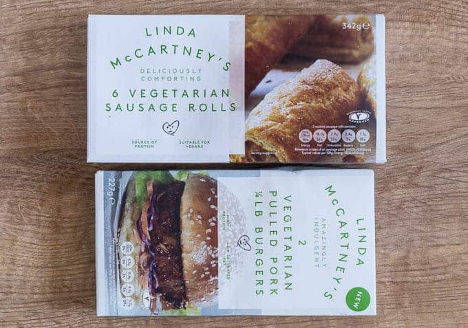 Linda McCartney Review-9 | Recipes From A Pantry