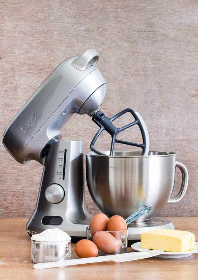 Sage Scraper Mixer Pro Review-14 | Recipes From A Pantry