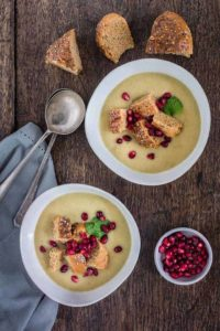 Coconut Parsnip Apple Soup-5 | Recipes From A Pantry