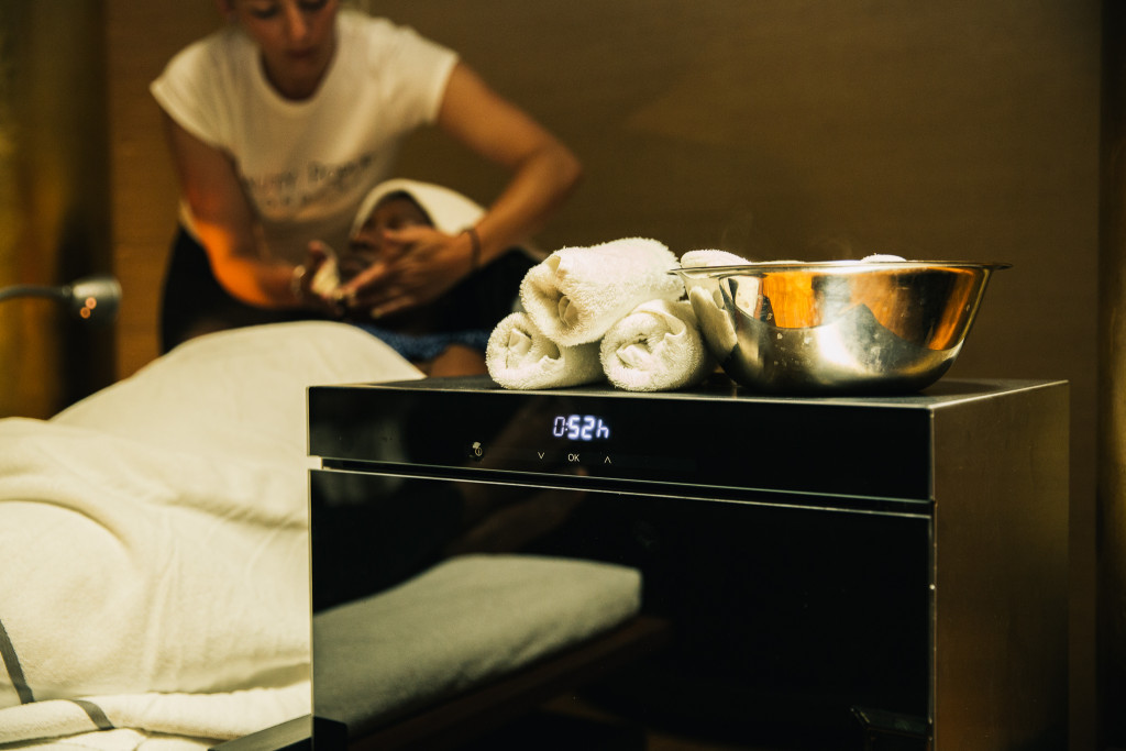 Miele Countertop Steam Oven Review | Recipes From A Pantry