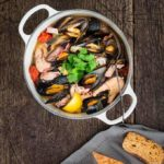 Cornish Fish Stew {GF}