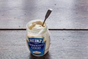 Heinz Seriously Good Mayonnaise review | Recipes From A Pantry