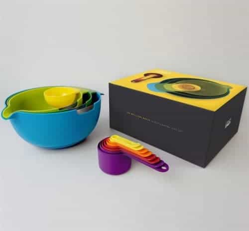 Joseph joseph Brilliant Baker Gift Set Giveaway | Recipes From A Pantry