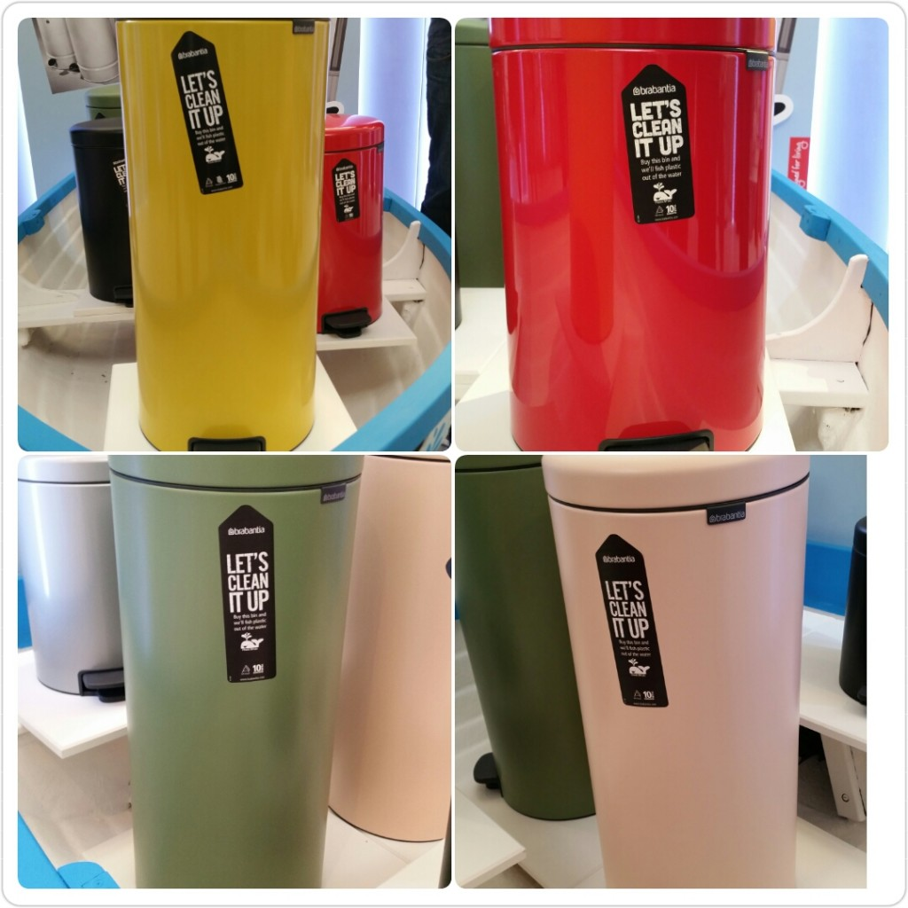Brabantia New Icon Pedal Bin Review | Recipes From A Pantry