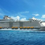 On A Cruise With Royal Caribbean's Harmony Of The Seas