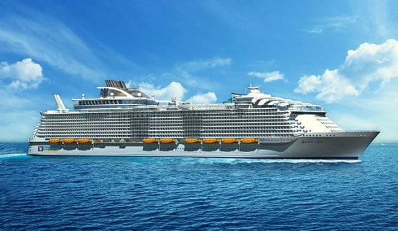 On A Cruise With Royal Caribbean's Harmony Of The Seas - Recipes