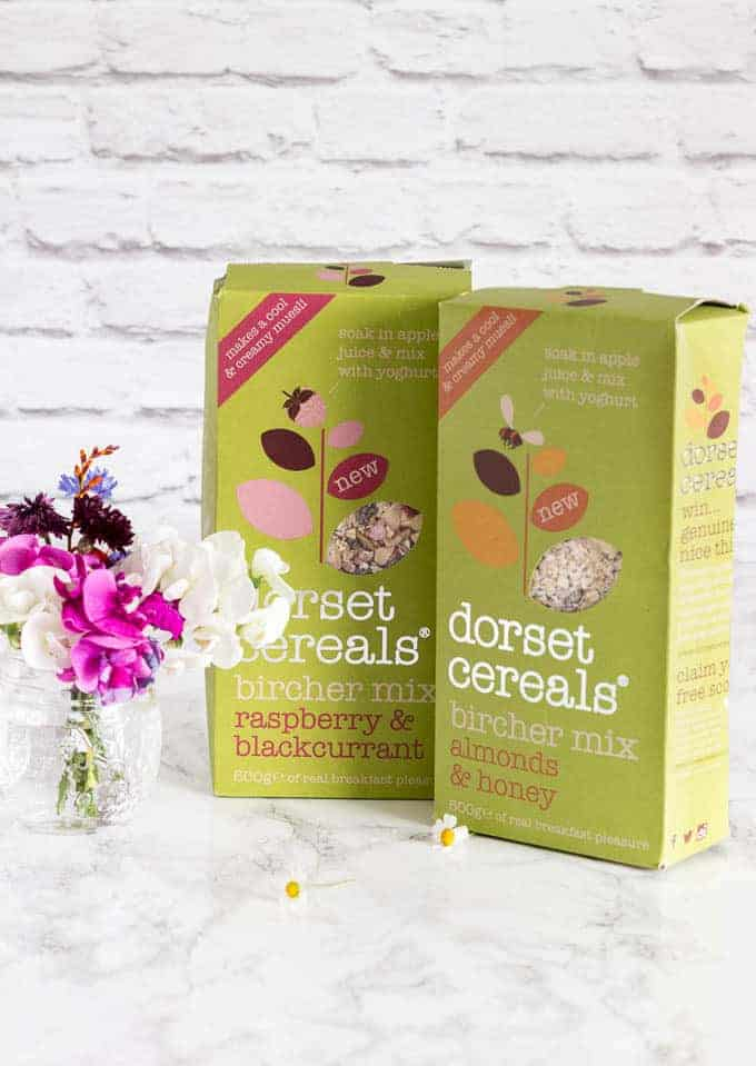Dorset Cereal Bircher muesli mix review-24 | Recipes From A Pantry