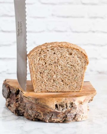 Robert Welch Bread Knive review | Recipes From A Pantry