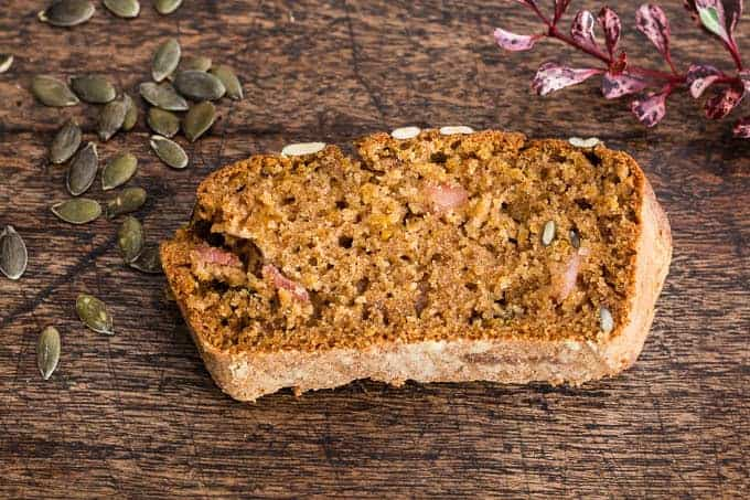bacon-pumpkin-bread-3 Recipes From A Pantry