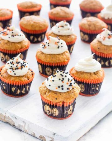 halloween-mini-pumpkin-muffins-39 | Recipes From A Pantry