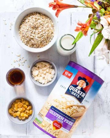 Quaker Oats oats-gluten-free-oats-review | Recipes From A Pantry