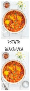 potato-shakshuka Recipe | Recipes From A Pantry