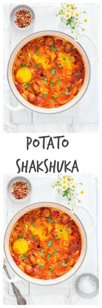 potato-shakshuka Recipe | Recipes From A Pantry