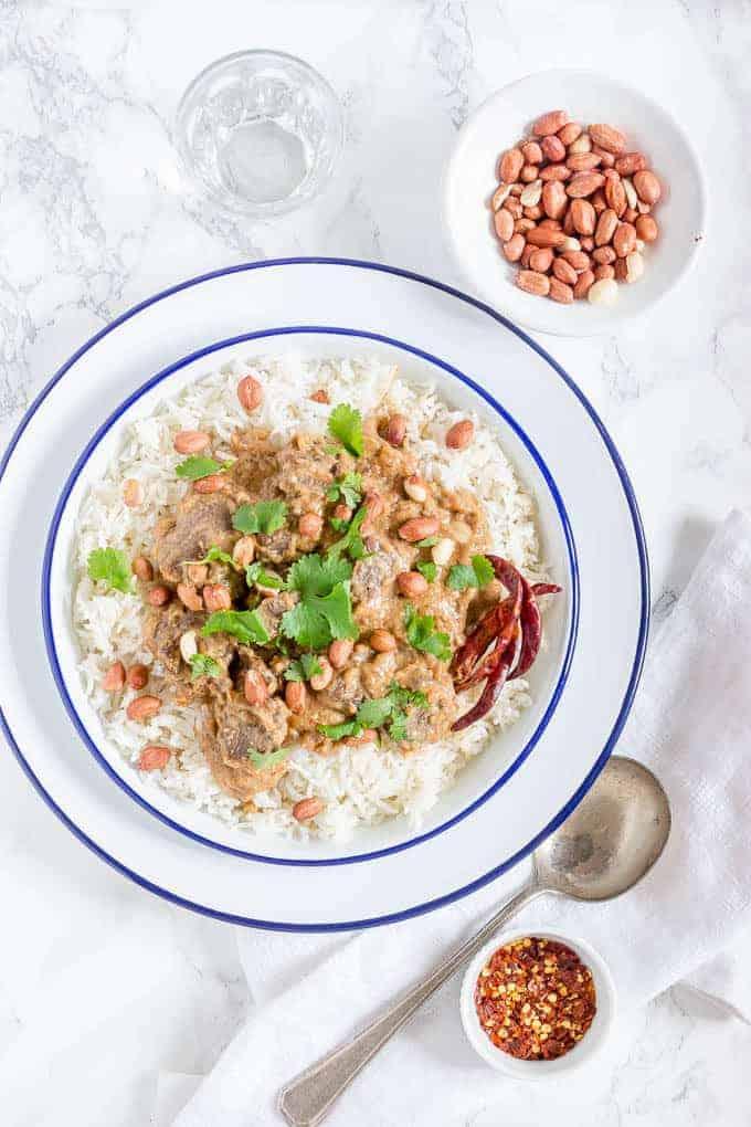 pork-satay-with-a-peanut-sauce-12   Recipes From A Pantry