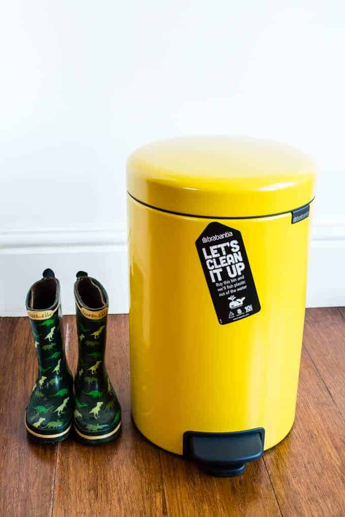 brabantia-newicon-pedal-bin-review-12-l-8 | Recipes From A Pan
