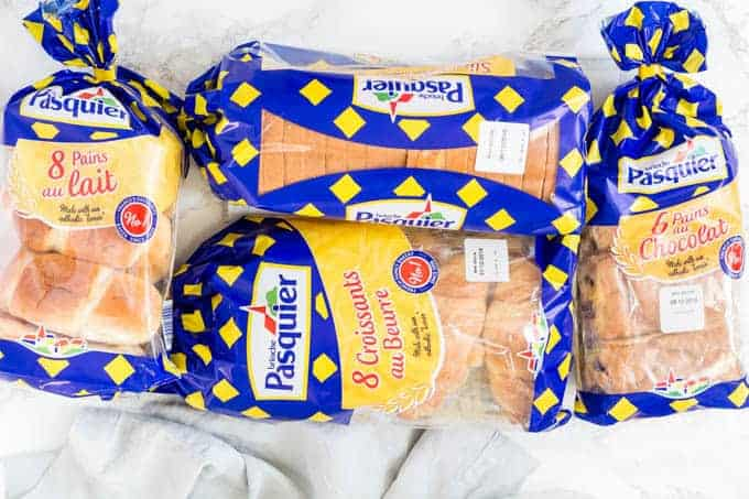Brioche Pasquier Review | Recipes From A Pantry