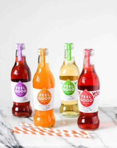 Feel Good Drinks Review   Recipes From A Pantry
