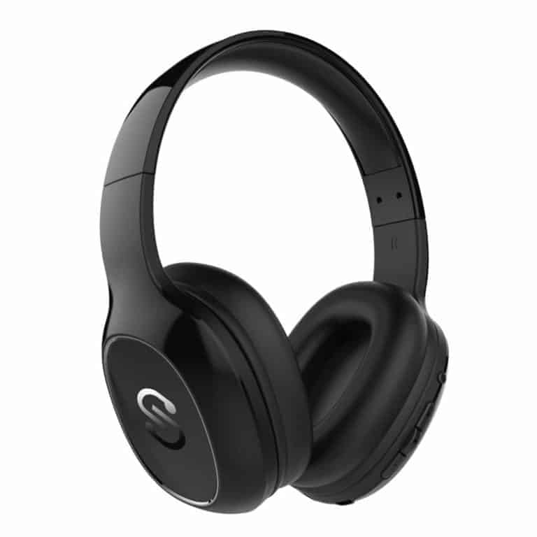 SoundPEATSWireless Noise Cancelling Headphones
