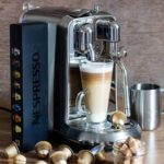 Creating Barista Coffee At Home With The Nespresso Creatista Plus