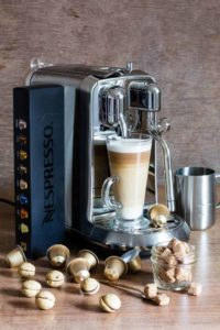 Nespresso Creatista Plus review   Recipes From A Pantry