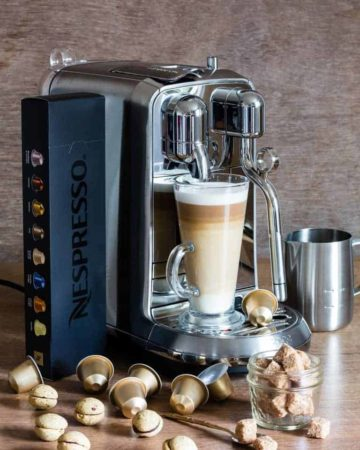 Nespresso Creatista Plus review | Recipes From A Pantry