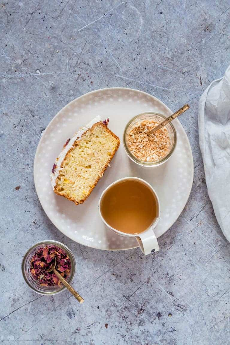 Tropical Loaf Cake | Recipes From A Pantry
