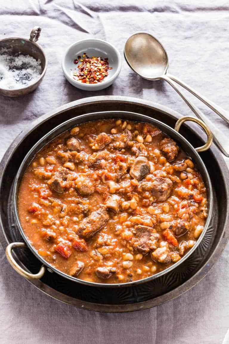 how to cook stew in slow cooker