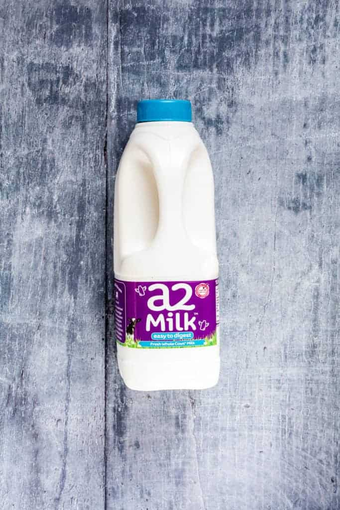 a2 milk review | recipes from a pantry