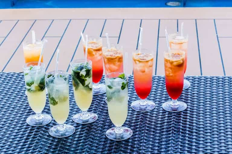 7 reasons to book a cruise on The Royal Princess with Princess Cruises. Travel. Recipesfromapantry.com