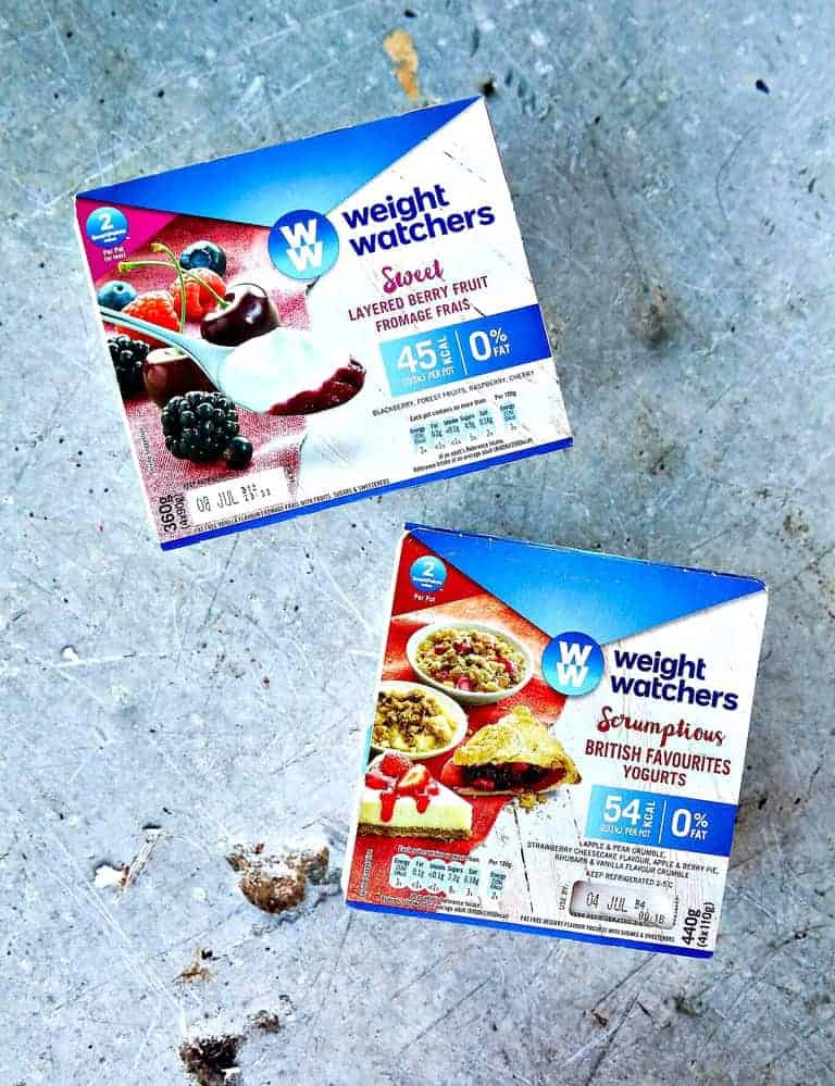 Weight watchers SmartPoints review. Recipesfromapantry.com