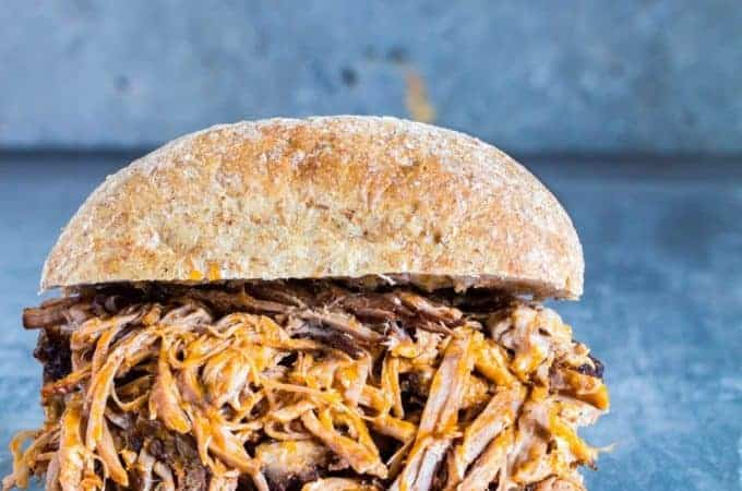 A simple ginger beer pulled pork that will truly wow your guests. One African recipe you must try. recipesfromapantry.com