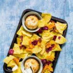Introducing Philadelphia Cream Cheese Flip And Dip Treats