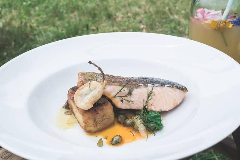 Waitrose Leckford Estate Review - recipesfromapantry.com
