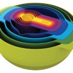 Win A Joseph Joseph 9-piece Nesting Bowl Set RRP £48