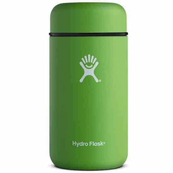 Hydro Flask Food flask review - recipesfromapantry.com