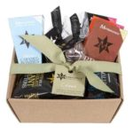Win A £40 Montezuma Chocolate Hamper