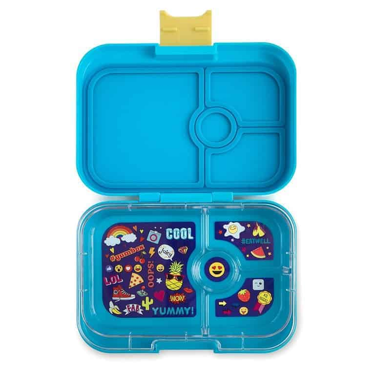 Yumbox review - recipesfromapantry.com