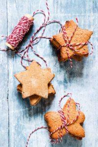 An easy Pierniczki świąteczne (aka polish Christmas cookie) recipe. It is an instant favourite of mine and will be yours too. Recipesfromapantry.com #Pierniczkiświąteczne #christmascookies