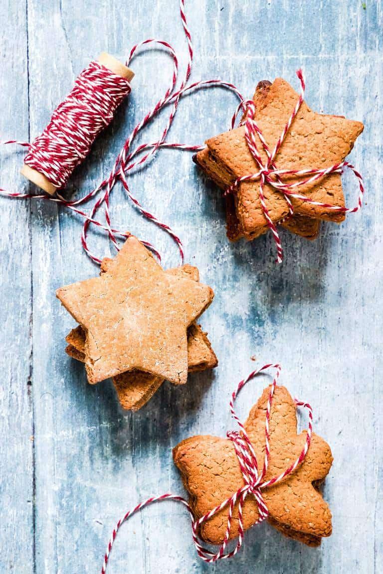 Pierniczki świąteczne – Polish Christmas Cookies