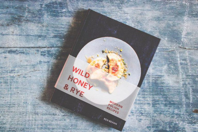 Wild Honey & Rye Cookbook Review - recipesfromapantry.com #wildhoney&rye #polishcookbook #polishrecipe