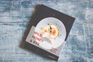 Wild Honey & Rye Cookbook Review - recipesfromapantry.com #wildhoney&rye #polishcookbook #polishrecipe