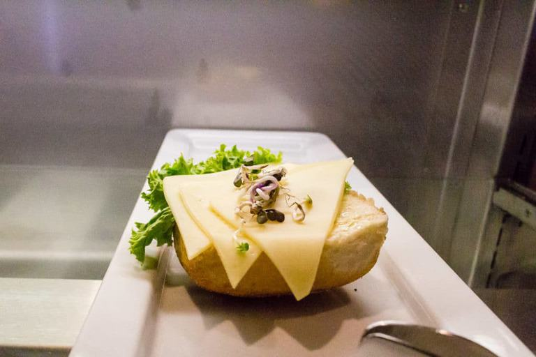 Sandwich - Apartment Hotel Hamburg review: Appartello Smart Living is a great place to stay for both a weekend break or a longer trip. Recipesfromapantry.com