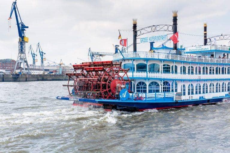 hamburg port tour City break guide to Hamburg packed full with top things to do in Hamburg, where to eat in Hamburg and why visit this habour town. recipesfromapantry.com #hamburg #thingstodoinhamburg #hamburgporttour