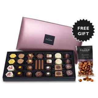 hotel chocol review and giveaway - recipesfromapantry/com