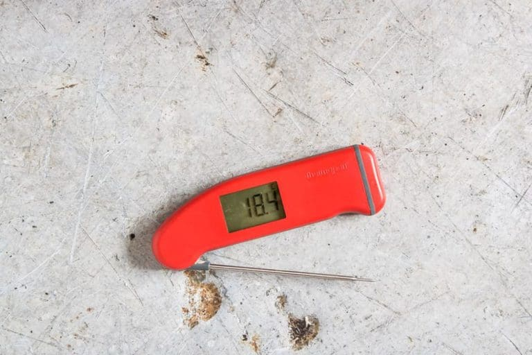Superfast Thermapen Thermometer review - recipesfromapantry@gmail.com